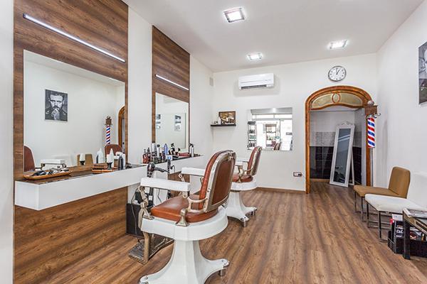Barber as con encanto el portal para los hombres con estilo - La barberia de vigo ...