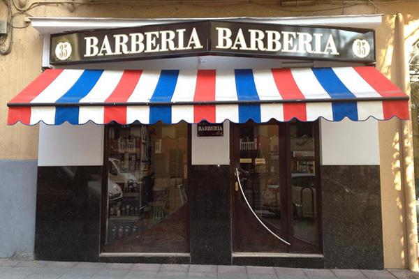 Barber 205 As Con Encanto El Portal Para Los Hombres Con Estilo
